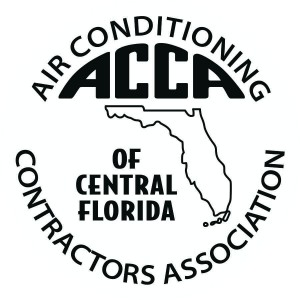AIR CONDITIONING CONTRACTORS ASSOCIATION OF CENTRAL FLORIDA